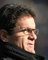Real Madrid fires coach Fabio Capello