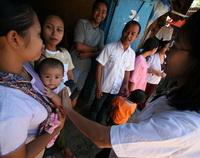 Measles Outbreaks in Johannesburg