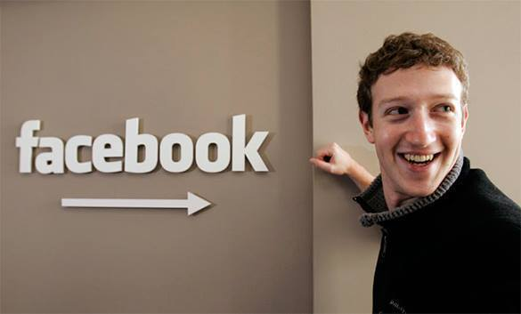 Zuckerberg to monetize Messenger and WhatsApp. Zuckerberg