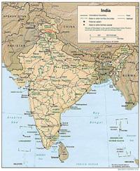India, Pakistan to cooperate in controlling bird flu and polio