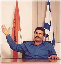 Peretz says Israel readying for Syrian war scenario, but advocates diplomacy