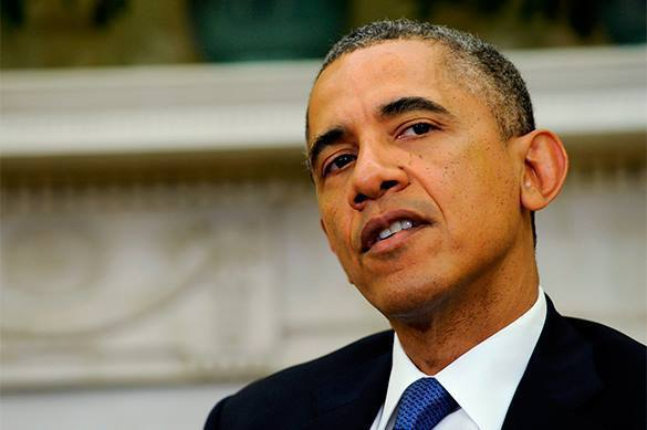Saudi Arabia to fund Syrians' suits against US. Barack Obama