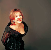 Soprano Renee Fleming not to perform