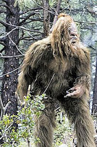 Bigfoot's Descendants Live Among Humans for Over 100 Years