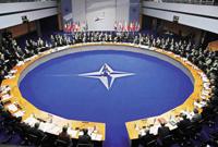 Will NATO break up at last?