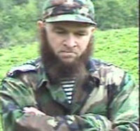Chechen terrorists announce their new leader
