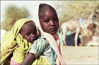 Aid groups: Darfur orphans are not orphans