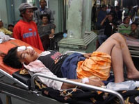 Indonesian Earthquake: Number of Victims Rises