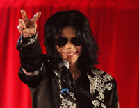 Michael Jackson to Sing at the 52nd Annual Grammy Awards