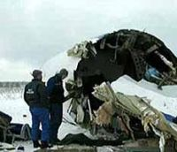 Interstate Aviation Committee reports experts blame crew and flight controllers in Russia's Tu-134 crash in March
