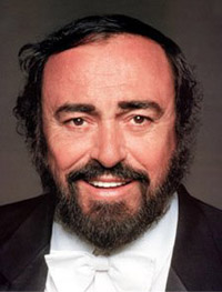 Pavarotti to receive government prize