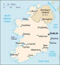 Ireland: 15,000 taxi drivers go on strike