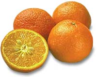 Mandarin oranges may help against liver cancer