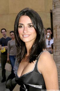 It's all about Penelope Cruz as the Oscar buzz builds for Pedro Almodovar's