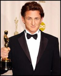 Sean Penn to meet Venezuelan President Hugo Chavez in Caracas