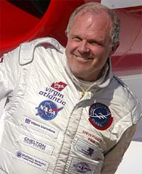 Steve Fossett record-breaking aviator missing in flight over Nevada