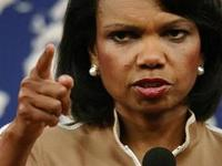 Condoleezza Rice and the insult to international diplomacy