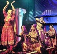 Bombay's famous dance bars forbidden