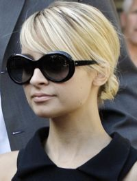 Nicole Richie's lawyer contacts county Sheriff's Department about serving her time in Los Angeles jail