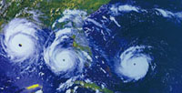 New research center aims for better hurricane forecasts
