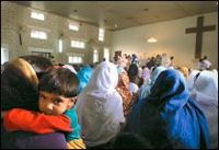 Pakistani Christians seek government protection