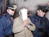 Italian mafia leader arrested in Netherlands