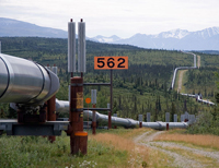Oil companies spend millions to win voters in Alaska