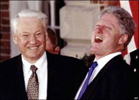 Bill Clinton and His Tapes: Lies, Lies, Lies