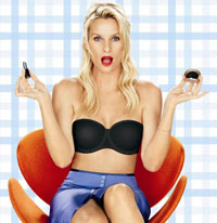 Nicollette Sheridan Sues Marc Cherry of ABC's Desperate Housewives
