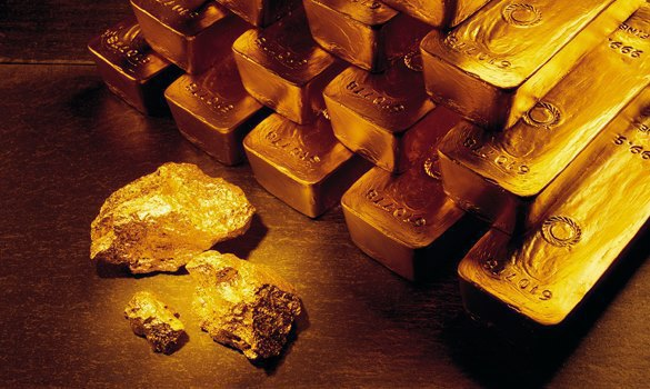 Gold and uranium extraction granted to Russia in Sudan. Gold