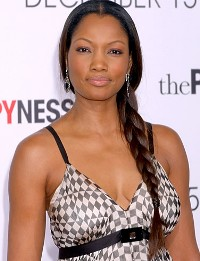 40-year-old actress Garcelle Beauvais-Nilon is pregnant with twin boys
