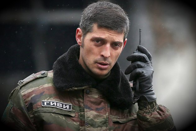 Ukrainian Security Service orchestrates killing of Givi and Anashchenko. Mikhail Tolstykh, Givi