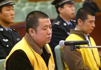 China Executes Two Men Involved in Contamination of Milk Products
