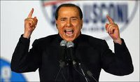 Berlusconi's sex trial adjourned shortly after opening. 43945.jpeg