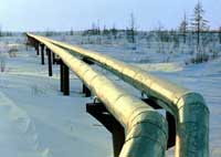 Turkmenistan's interim leader pledges to stick to gas pipeline contract with China
