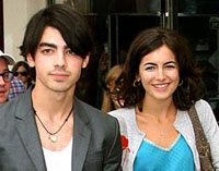 Joe Jonas & Camilla Belle Officially Break Up