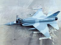 Russia's Iconic MiG and Sukhoi Fighters Enter Competition with Chinese Clones