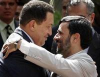 Tehran signs trade deals with Cuba and Venezuela