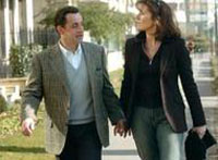 Sarkozy and his wife separate