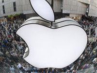 Apple's Tim Cook likely to be fired over profit losses. 49947.jpeg