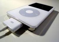 iPod brings Apple 1 bln dollars