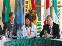 Bolivian government and indigenous come to agreement. 45948.jpeg