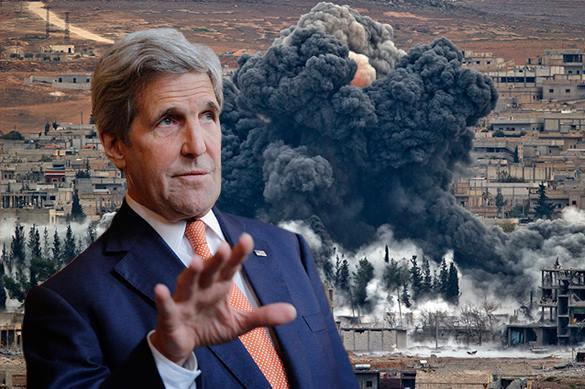 John Kerry admits Russia saves tens of thousands of lives in Syria. 57948.jpeg