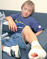 Shark attacks 12-year-old boy in Florida