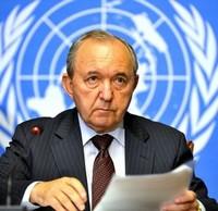 U.N. Rights Body Delays Vote on Goldstone Report