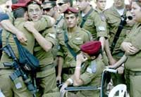 Israeli court rules dead soldier's parents can use his sperm to produce offspring