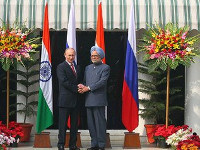 Russia's dreams come true in India with Putin's help. 48951.jpeg