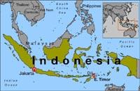 Indonesia: floods kill 94 people