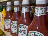 Heinz States Lower Income Results