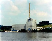 Fire breaks out in transformer at Kruemmel nuclear plant near Hamburg